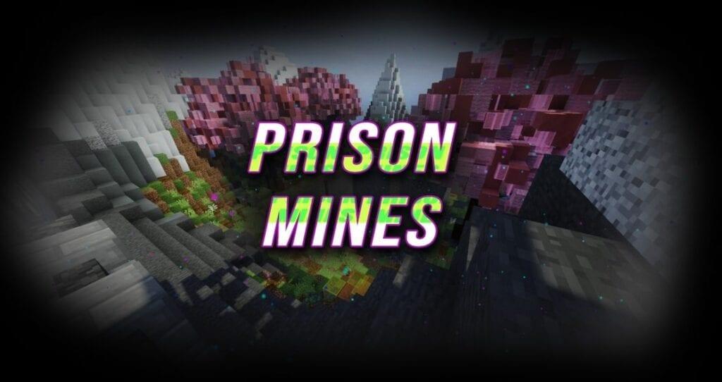 34 Prison Mines Pack by UnknownPrefix