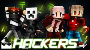 Hackers Skin Pack