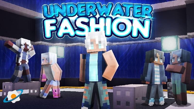 Underwater Fashion by Novaegg
