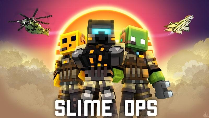 Slime Ops by Glowfischdesigns