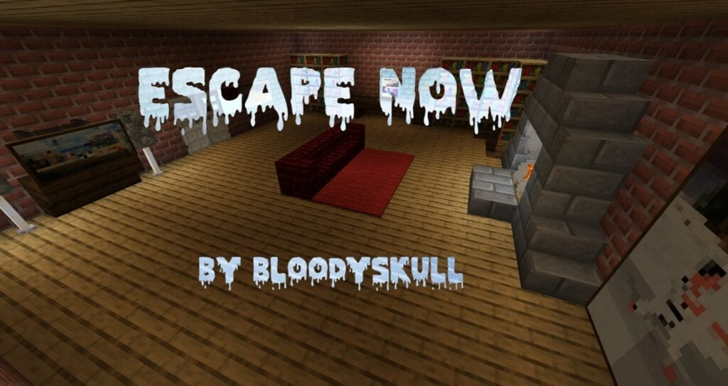 Escape Now By BloodySkull