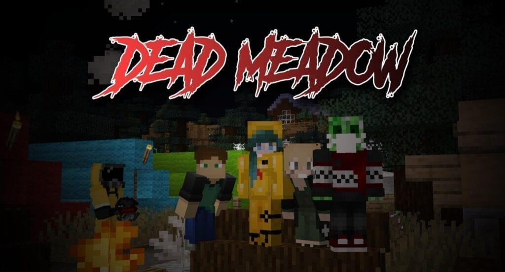 Dead Meadow By Jaspr