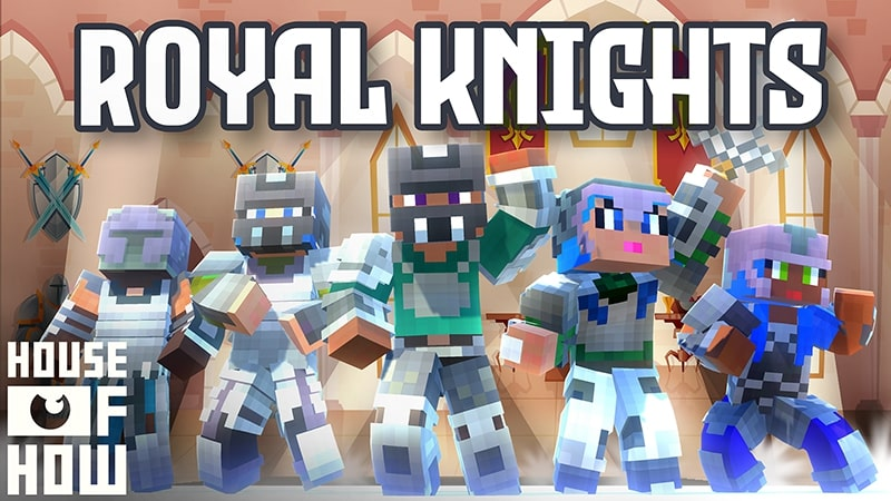 Royal Knights by House of How