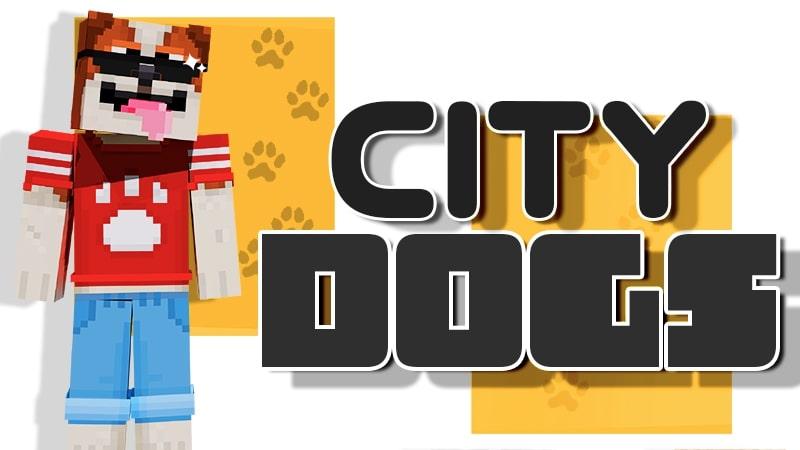 City Dogs by Tetrascape