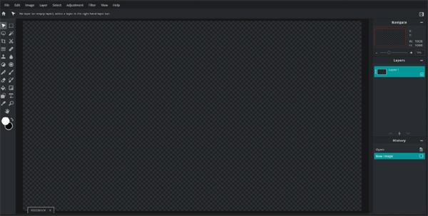 Pixlr Minecraft Editing Software